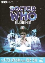 Doctor Who: Enlightenment - Special Edition (1983)