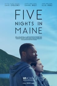 Watch Five Nights in Maine 2015 Movie Online 123Movies