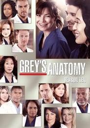 Chirurdzy: Sezon 10