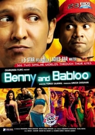 Benny and Babloo (2010)