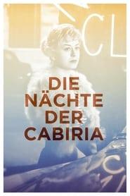 Die Nächte der Cabiria 1957
