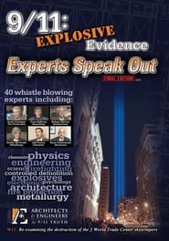 9/11: Explosive Evidence: Experts Speak Out (2012)