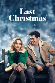 Last Christmas (2019) Full Movie Watch Online