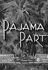 The Pajama Party (1931)