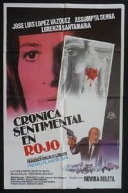 Crónica sentimental en rojo 1986