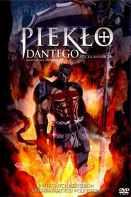 Piekło Dantego: Epicka Animacja / Dante's Inferno: An Animated Epic (2010)