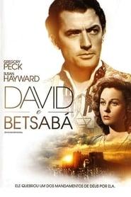 David e Betsabé