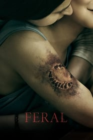 Feral (2018) Full Movie Watch Online Free