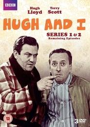 Hugh and I 1962