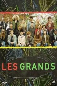 Les Grands Saison 3