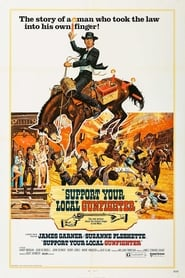 Support Your Local Gunfighter (1971), film online subtitrat