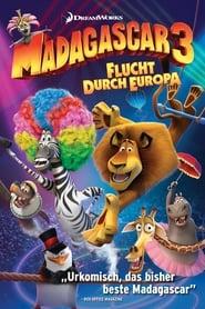 Madagascar 3 – Flucht durch Europa [2012]