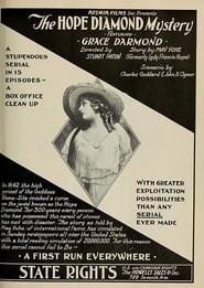 The Hope Diamond Mystery 1921