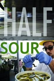 Half Sour 2014