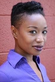 Maya Lynne Robinson Headshot