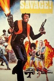 Savage! (1973)