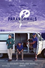 The Paranormals (2015) Zalukaj Online