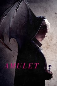 Amulet (2020) WEB-HD 480p & 720p