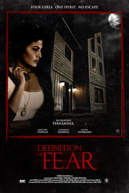 Assistir Definition of Fear Online Dublado