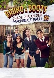 Bruno & Boots - Chaos pur an der Macdonald Hall! 2017