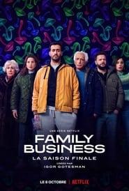 Family Business - Season 3