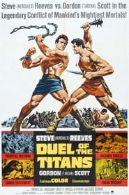 'Duel of the Titans (1961)