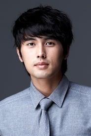 Yu Ha-jun is