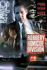 Robbery Homicide Division