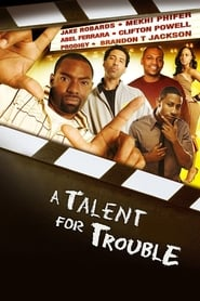 Poster A Talent For Trouble