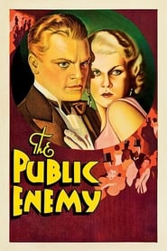 Poster for The Public Enemy