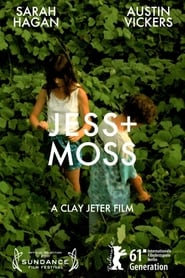 Poster for Jess + Moss