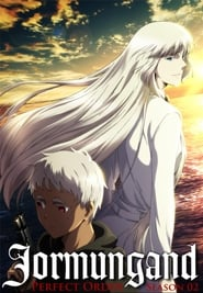 Jormungand streaming vf poster