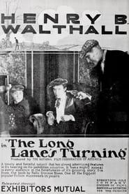 The Long Lane's Turning 1919