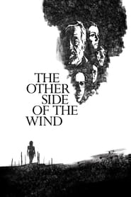 Poster The Other Side of the Wind 2018
