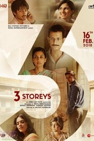 3 Storeys (2018) Hindi Movie Ganool