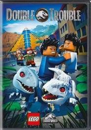 Lego Jurassic World : Double Trouble
