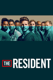 Poster The Resident 2021