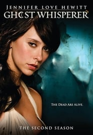 Ghost Whisperer - Season 2 poster