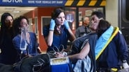 The Night Shift Season 3 Episode 1 : The Times They Are A-Changin'