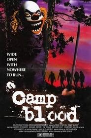 Voir Camp Blood en streaming complet gratuit | film streaming, StreamizSeries.com