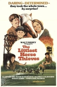 The Littlest Horse Thieves (1976)