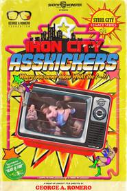 Iron City Asskickers (2021) YIFY