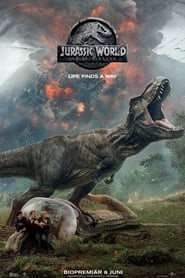Jurassic World: Fallen Kingdom - Streama Filmer Gratis