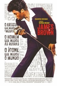 Filme – Get On Up – A História de James Brown