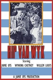 Rip van Wyk (1960)