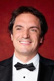 Sylvain Bellemare