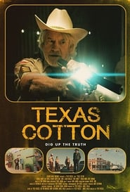 Texas Cotton (2018)