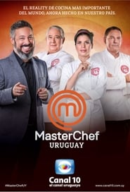 MasterChef Uruguay streaming vf poster