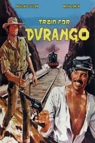Train for Durango 1968