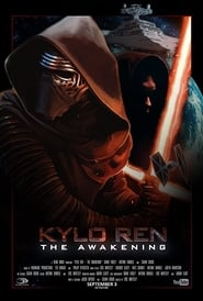 Kylo Ren – The Awakening